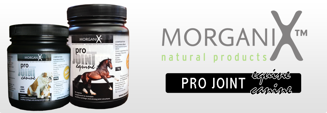 Pro Joint Equine & Canine Supplements
